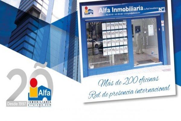 Alfa inmobiliaria, Transparencia Inmobiliaria
