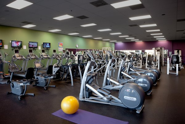 Anytime Fitness, el momento es ahora