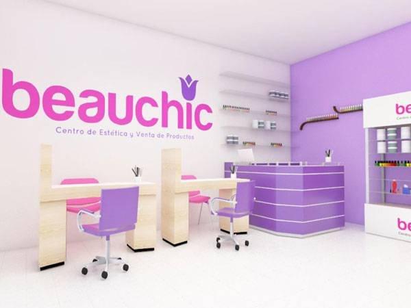 Beauchic, Un negocio de Mujeres, para Mujeres