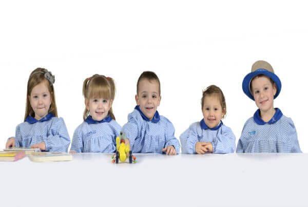 Grupo Lysmon, la Educación Inteligente