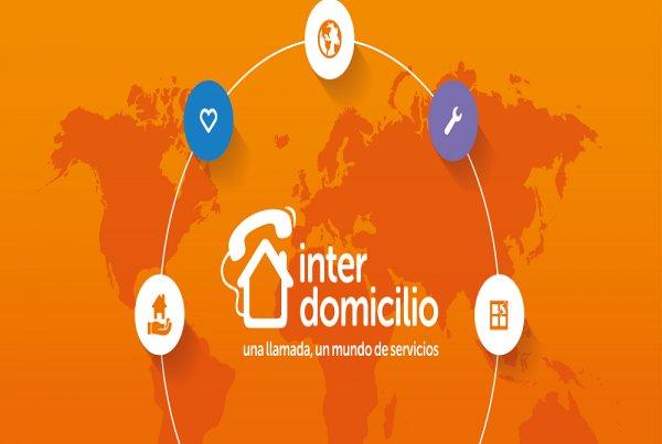 Interdomicilio, Una llamada, un mundo de servicios
