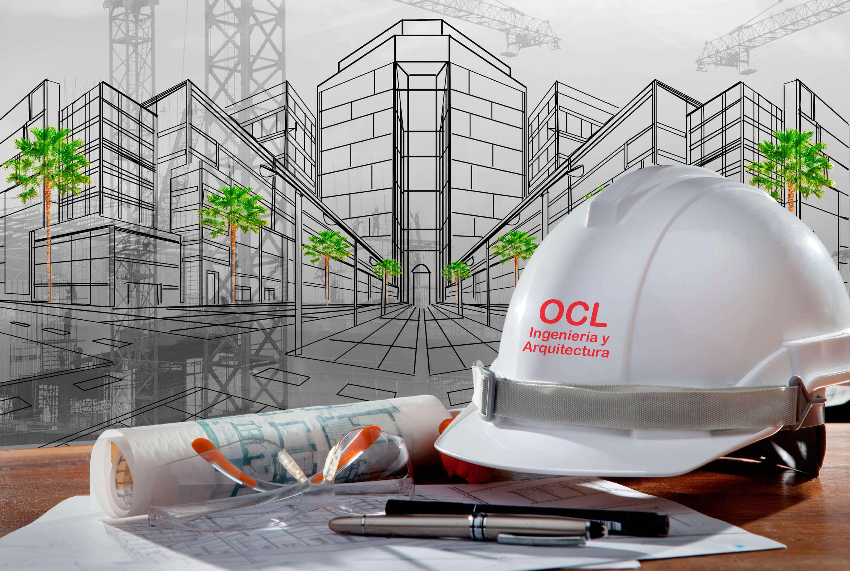 OCL, Servicios de Ingeniería y Arquitectura