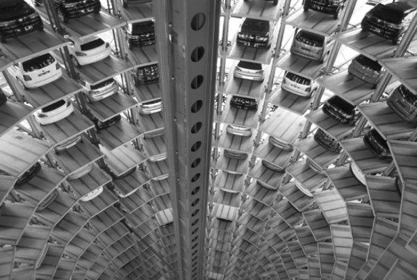 Parking ya!, LA 1ª EMPRESA ESPAÑOLA ESPECIALIZADA EN GESTIÓN COMERCIAL DE PARKINGS